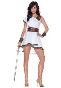 Halloween Costumes Decorations Greek Olympia Costume