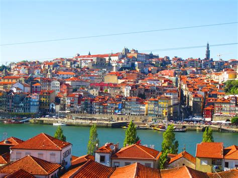 Houses With Stairs by 40 075 Porto Portugal A Portly Affair