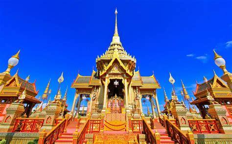 november  holiday trip  thailand