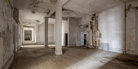 news in the most abandoned places in new york city huffpost