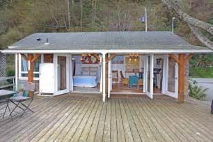 Tiny beach cottage on camano island small house bliss