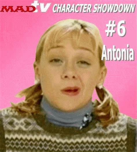 nicole sullivan mad tv skits image gallery mad tv characters