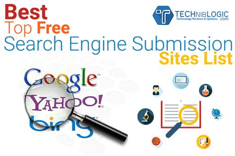Best Search Engine 2015 Best Top Free Search Engine List 2018 Updated
