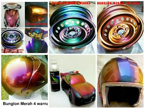 glow in the paint bandung helypaints high quality paints for automotive