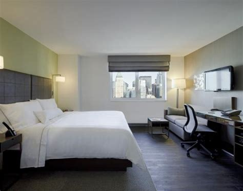 element  york times square west updated  prices hotel reviews  york city