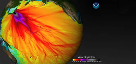 Tsunami Also Search For Tsunamis National Oceanic And Atmospheric Administration