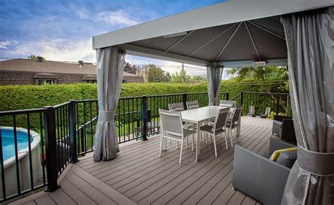 mobili terrazzo arredare un terrazzo di design e creare un angolo davvero