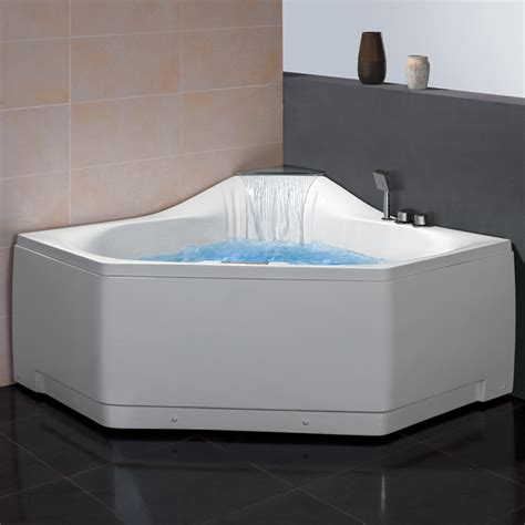 whirlpool bath with shower ariel platinum am168jdtsz whirlpool bathtub ariel bath