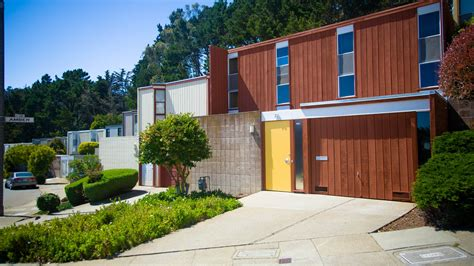 joseph eichler homes for sale san francisco eichlers diamond heights russian hill