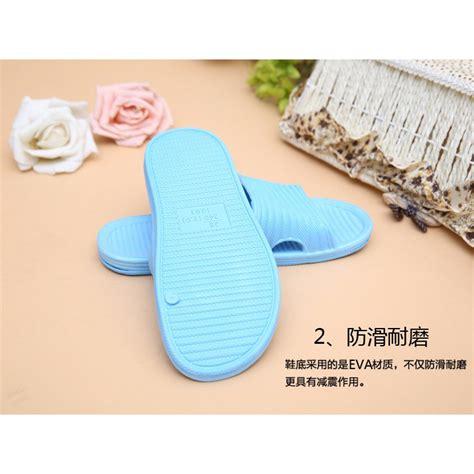 Sandal Selop Karet Luofu Lf2177 sandal selop karet indoor size 40 black jakartanotebook