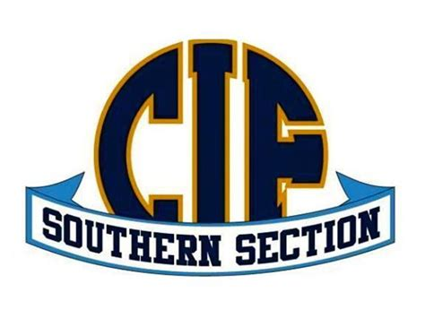 cif football brackets southern section cif southern section releases baseball softball playoff