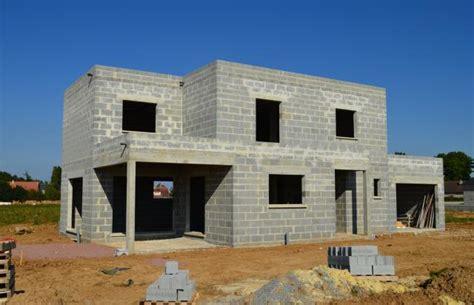Poteau Bois 412 by Construction De Maison 6 Questions 224 Se Poser Avant De