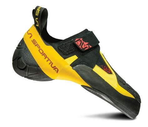 outdoor gear lab climbing shoes la sportiva skwama review outdoorgearlab