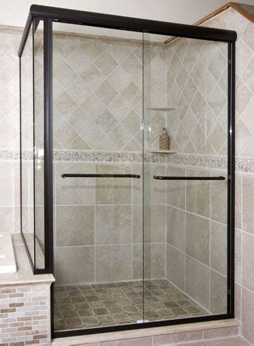 Century Glass Shower Door Kitchen Image Kitchen Bathroom Design Center