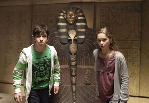 Of the mummy quot the latest episode of quot r l stine s the haunting hour