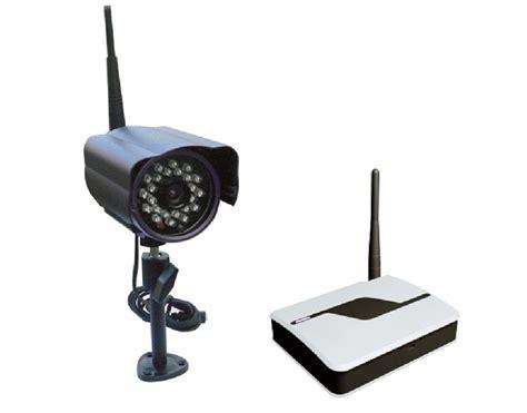 outdoor surveillance cameras wireless