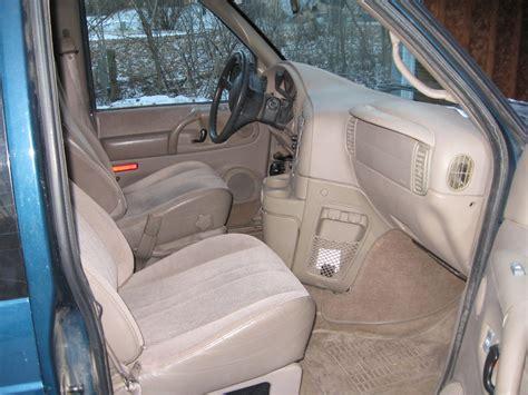 Astro Interior by 2000 Chevrolet Astro Interior Pictures Cargurus