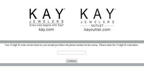 jewelers customer service survey www survey