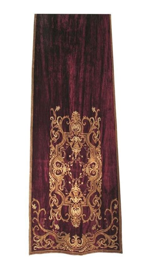 velvet curtain panel florence claret velvet curtain panel furniture home