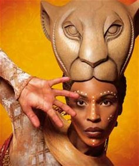 nala lion king makeup 1000 images about the lion king broadway on pinterest