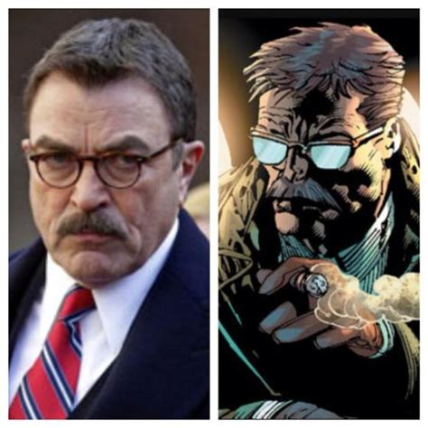 bryan cranston jim gordon how do you picture other characters rpg comic vine