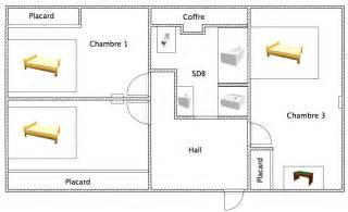Superbe Modification Salle De Bain #1: plan-amenagement-combles.jpg