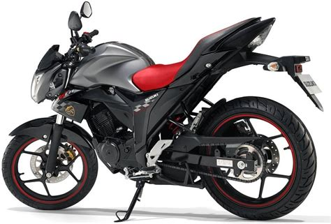 Suzuki Gixxer Mileage Suzuki Gixxer 150 Mileage Price Images Specs Complete