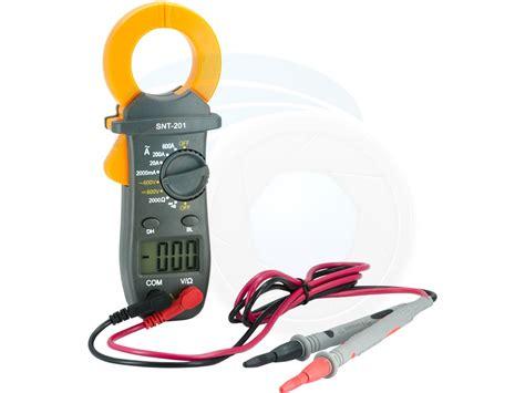 Multimeter Digital ac dc multimeter digital tester voltage cl tester volt