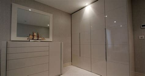 Bedroom Dresser Handles bespoke fitted wardrobes london bespoke interiors