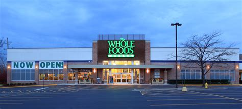 Whole Foods Floor Plan by Orland Park Whole Foods Market