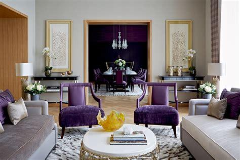 padstyle interior design blog modern furniture home ultra violet lavish fabrics in design fashion