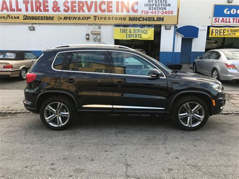 Used Volkswagen Tiguan For Sale by Used 2017 Volkswagen Tiguan Suv 21 990 00