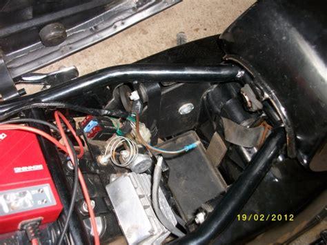 Motorrad Batterie Entlädt Sich Im Stand by Mz 500 Silverstar Bernis Motorrad Blogs