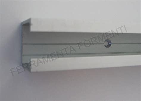 binario per tenda scorrevole binario per porta scorrevole terno 1280af portata