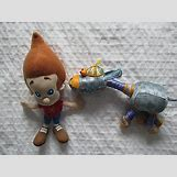 Goddard Jimmy Neutron Toy | 400 x 300 jpeg 25kB