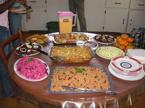 cuisiner l 駱eautre haiti en images la cuisine haitienne