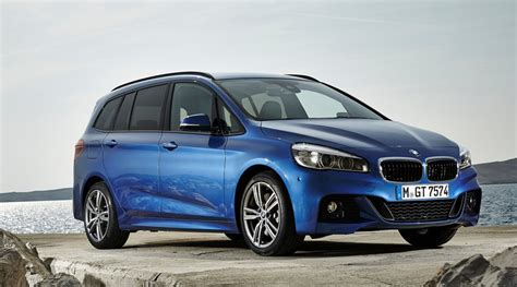 bmw 2 series tourer to be it s driven bmw 2 series gran tourer review