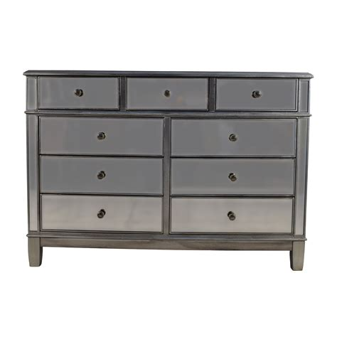 Hayworth Mirrored Dresser by Mirrored Coupon Code