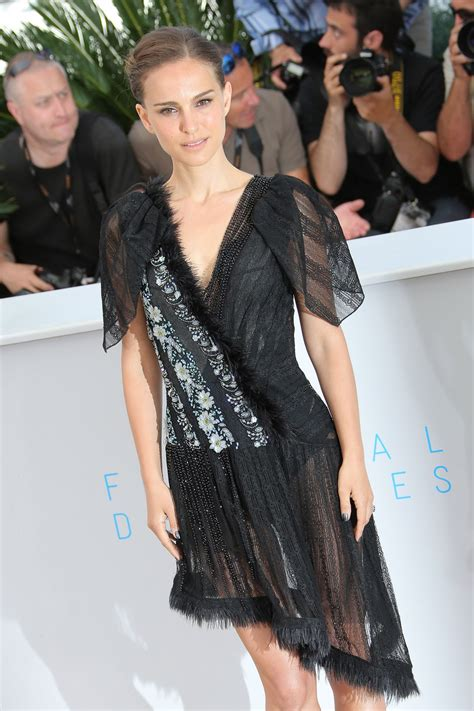 film love cannes 2015 natalie portman a tale of love and darkness photocall at