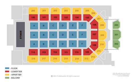 Metro Arena Floor Plan | related keywords suggestions for newcastle arena