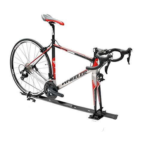 Best Roof Mounted Bike Rack by Review 1 Bike Bicycle Car Roof Carrier Fork Mount