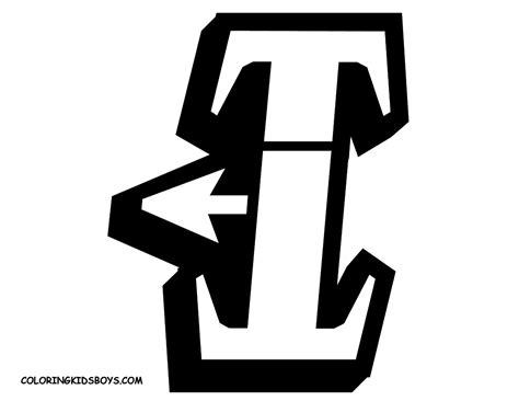Letter Symbols new goblog tattoos graffiti alphabet letter i