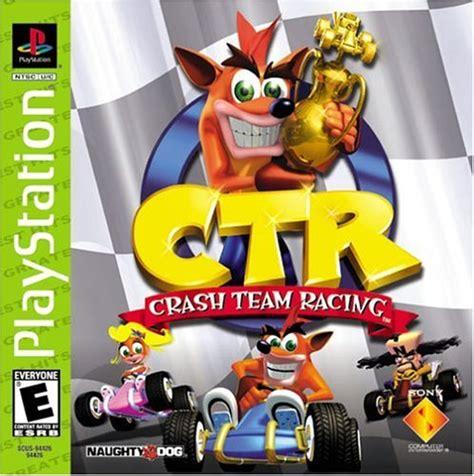 emuparadise ctr crash team racing psx iso download emuparadise org
