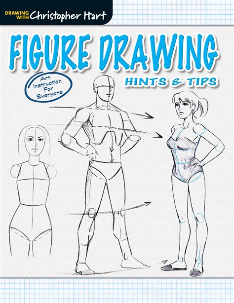 New How To Draw Pamphlet Series Christopher Hart Books