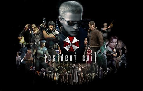 resident evil a definitive ranking of the resident evil bloody disgusting