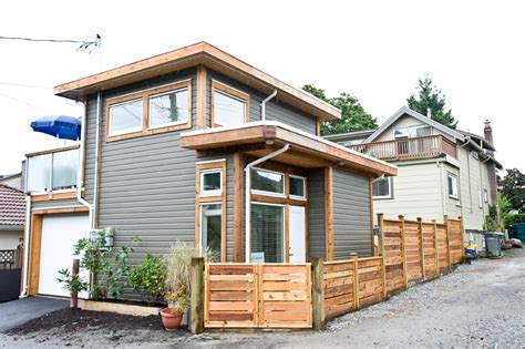 tiny homes 500 sq ft creative ways of getting a house affordable housing in