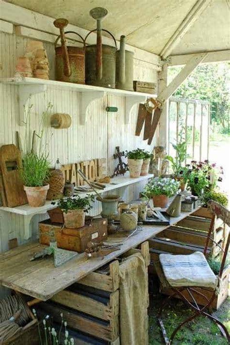 garden sheds  seasoned homemaker