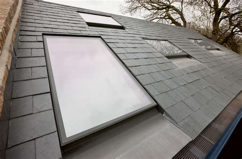 light for tile roofs how to choose rooflights homebuilding renovating
