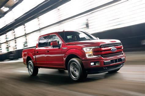2018 ford f150 technology package ford announces 2018 f 150 expedition power figures