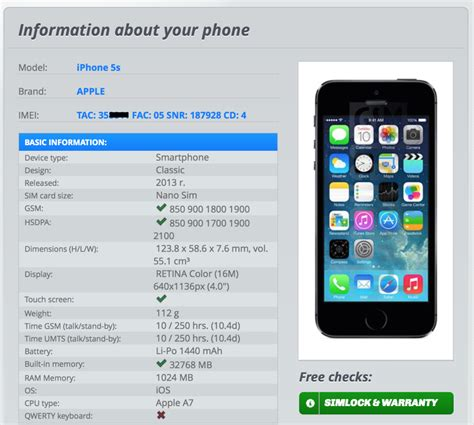 Phone Lookup Information Lookup Phone Details Using An Imei Number Best Free